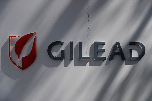 Gilead's NASH drug fails to meet late-stage study goal