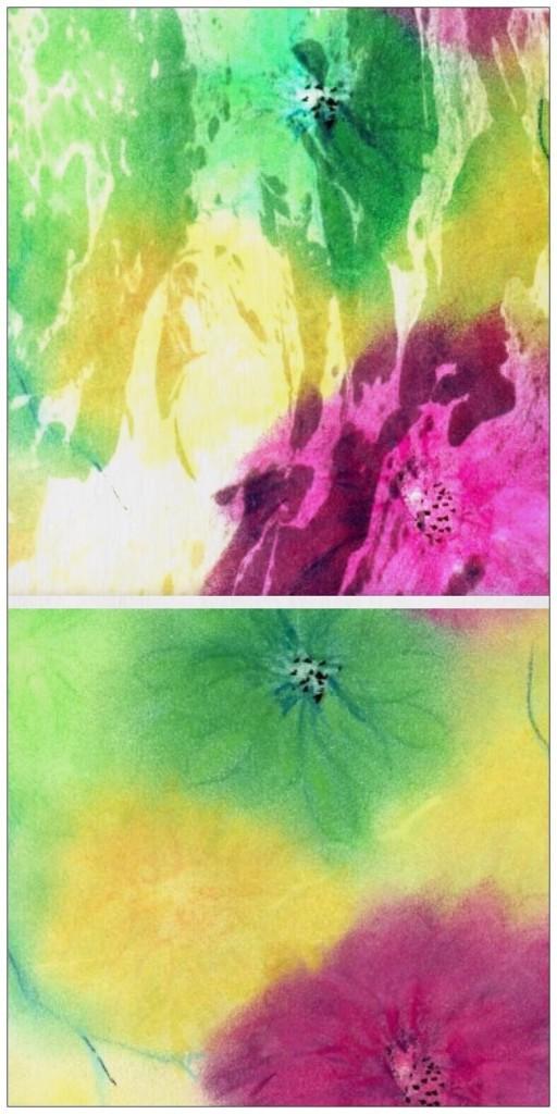 Artwork - Magazine cover