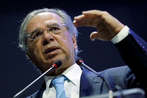 Brazil economy minister threatens to quit if pension reform diluted: report