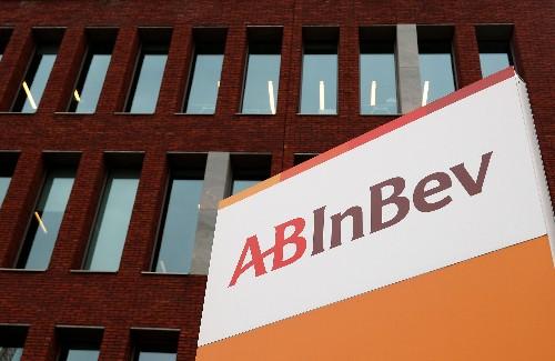 AB InBev flags lower first-quarter profit on virus impact