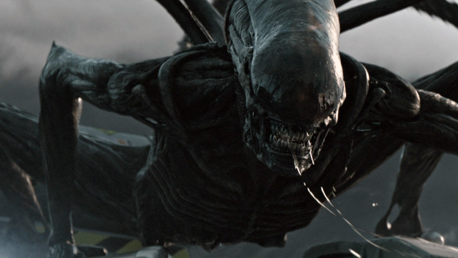 Alien: Covenant Review: Love It or Hate It or Both