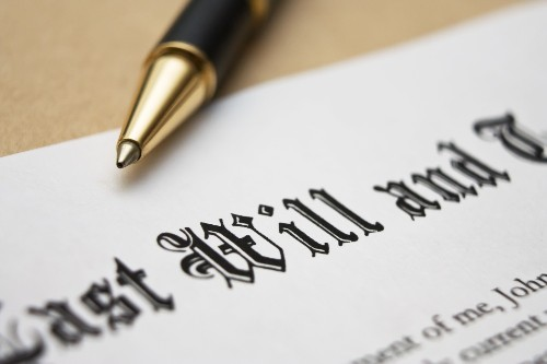 Essential Legal Documents All Seniors Should Have