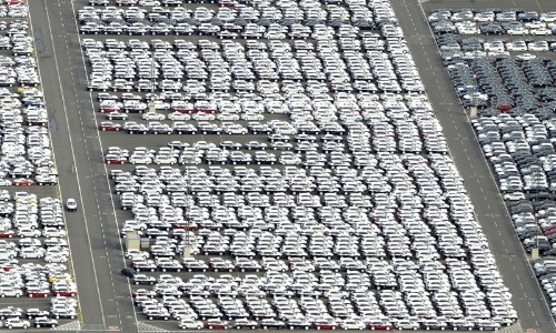 German carmakers warn hard Brexit would be 'fatal'