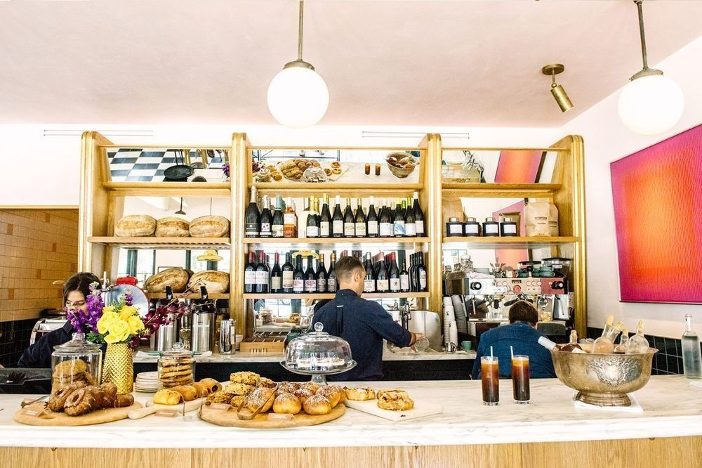 June's All Day Cafe Lands on Food & Wine's Best Restaurants of the Year List