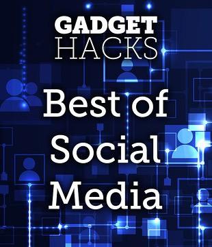 Mobile Social Media & Chat - cover