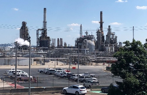 PES to begin laying off union refinery workers on Thursday: sources