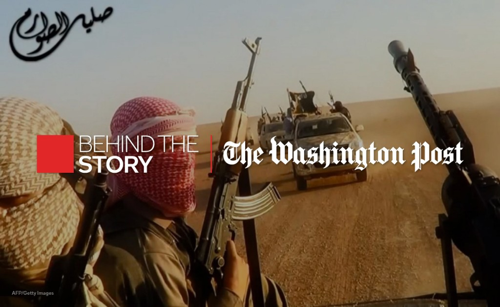 Behind the Story: Inside ISIS's Marketing Department
