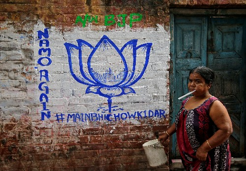 India's watchmen question whether Modi embrace will improve their lot