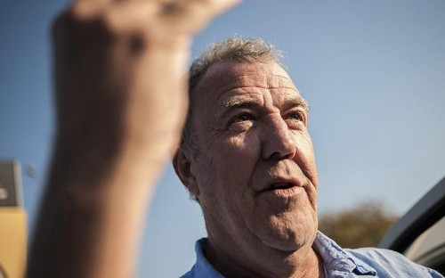 Jeremy Clarkson furious after Argentinian airport worker 'kicks him off flight'