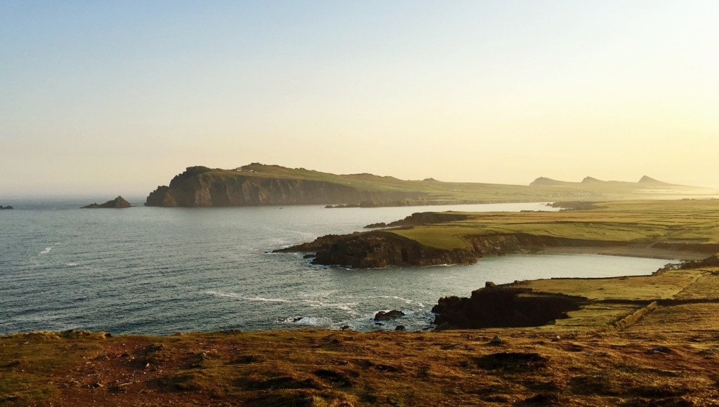 The Dingle Peninsula & Beyond cover image