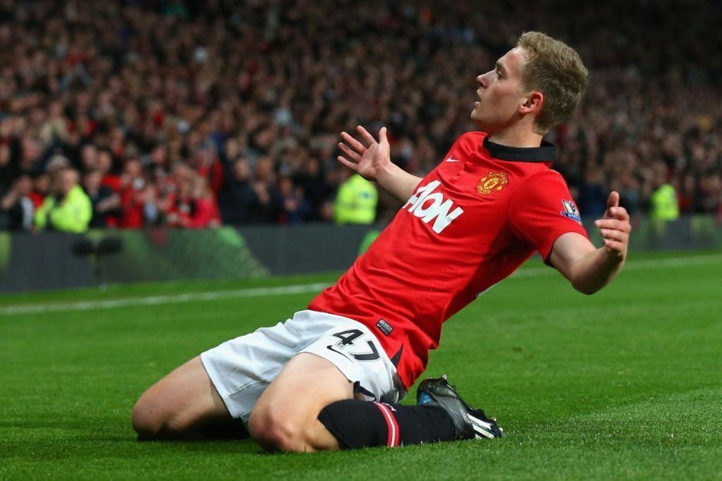 5 Manchester United Youngsters to Keep an Eye on