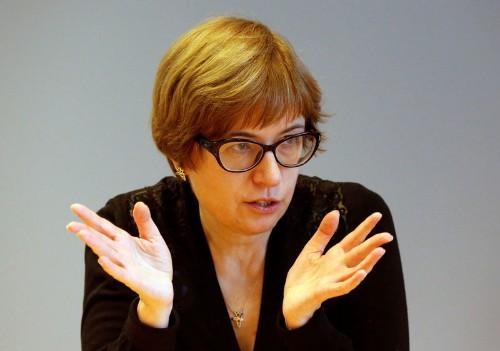 ЦБР видит много факторов за сохранение ставки неизменной 26 октября -- ТАСС цитирует Юдаеву