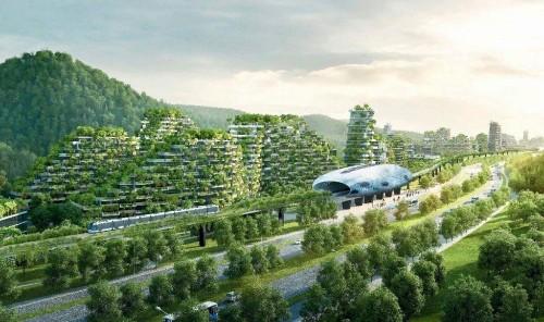 Usonian - Sustainability, Urban Planning & Design - cover