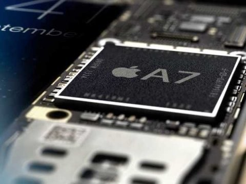 Apple will rely on Samsung for a vital part of the next iPhone