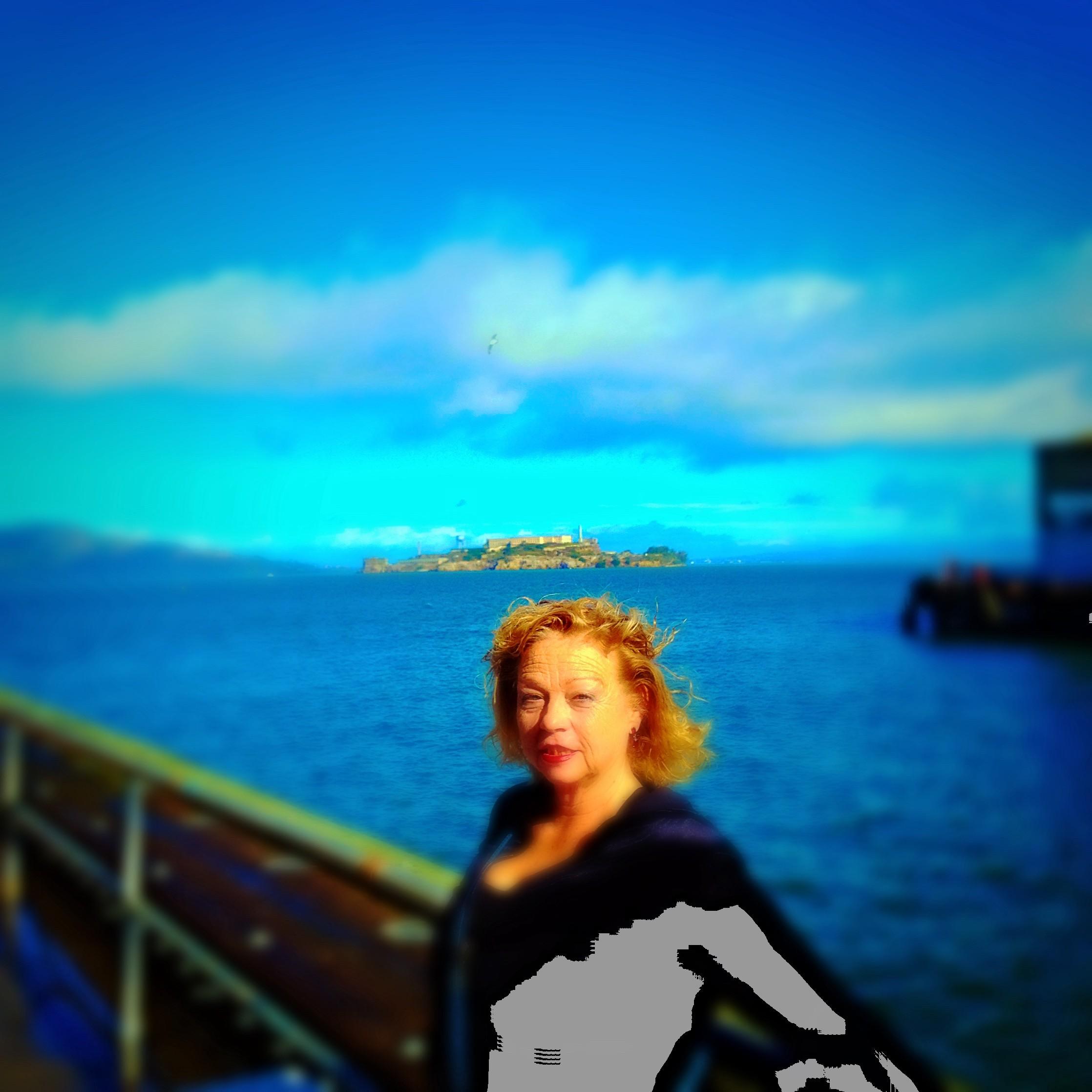 San Francisco !!!