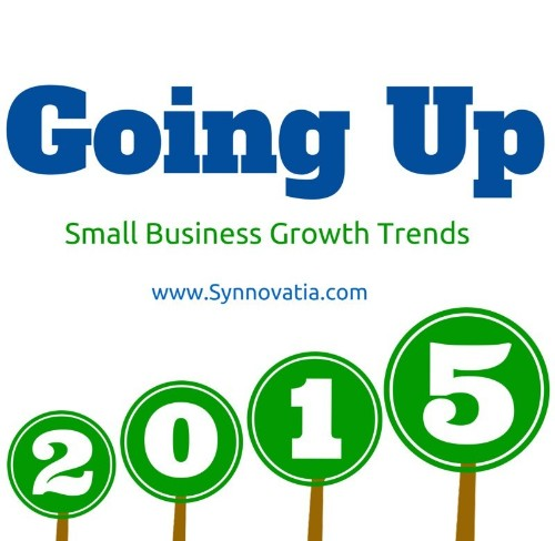 7 Trends That Impact Small Business Growth in 2015