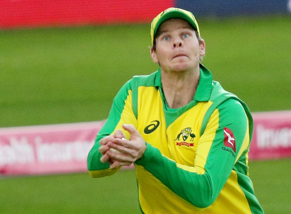 'No chance' of playing Big Bash League, says bubble-weary Steve Smith