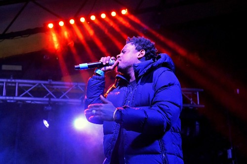 Music Highlights from SXSW: Pictures