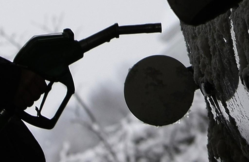 Regierung entwirft Regelungen für CO2-Preis auf Sprit und Heizöl