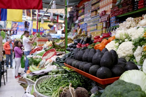 Guacamole blues: Mexicans dismayed by avocado price climb
