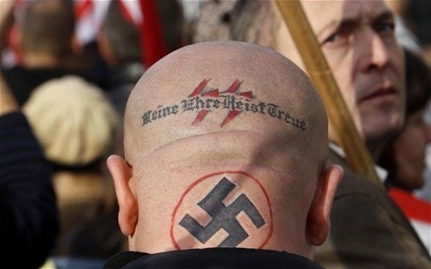 Attacks on Jews rise to five-year high in Germany - more than any country in Europe
