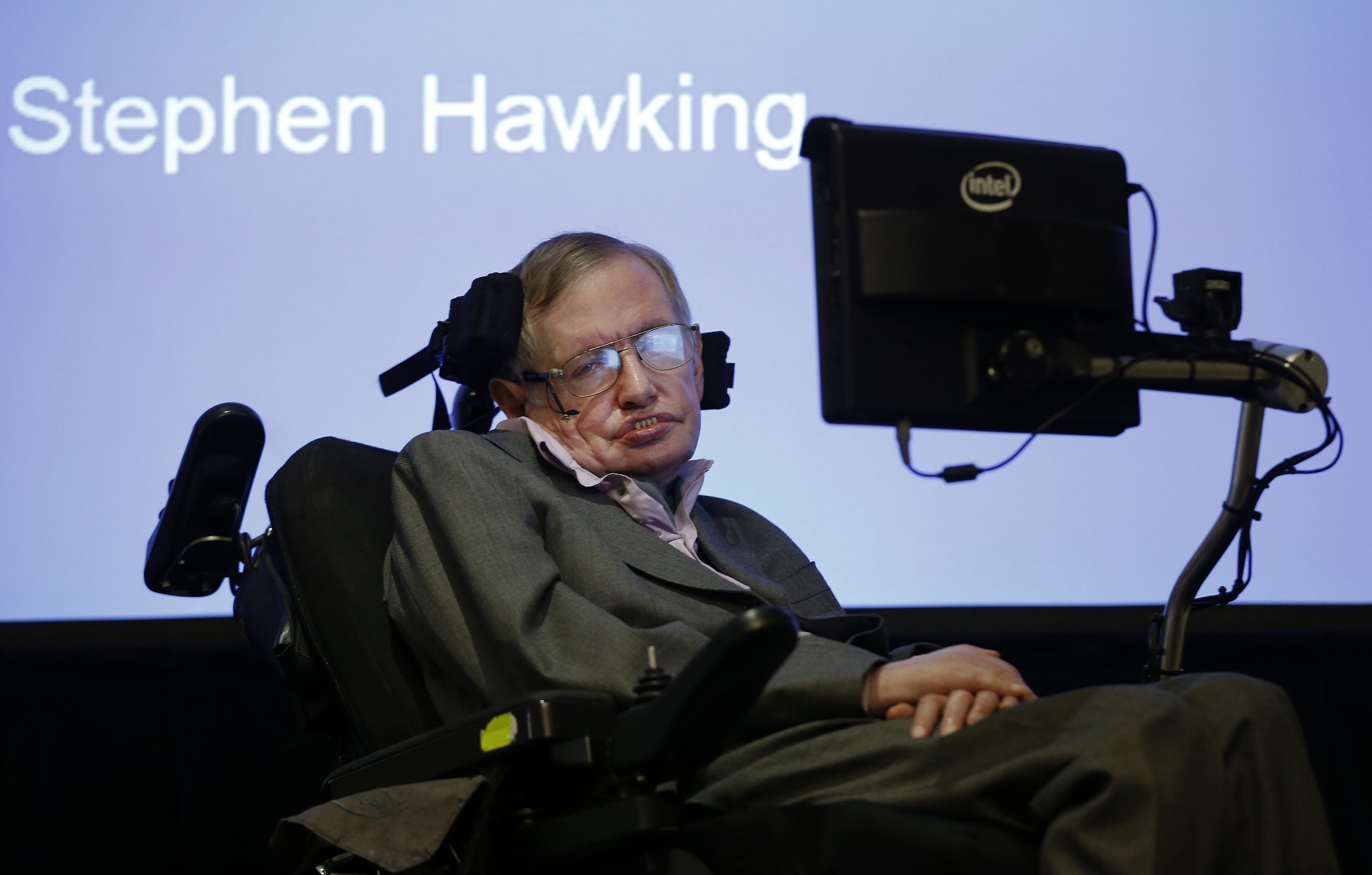 Stephen Hawking: Black Holes 'Are Not The Eternal Prisons' We Once Thought