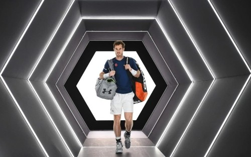 Andy Murray admits he doubted he would ever become world No 1