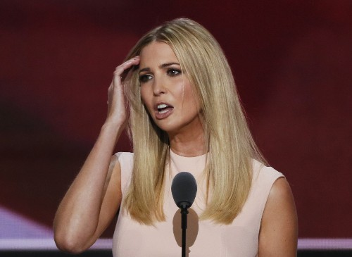 BuzzFeed's CEO just made an explosive claim about Ivanka Trump's own alleged lewd language