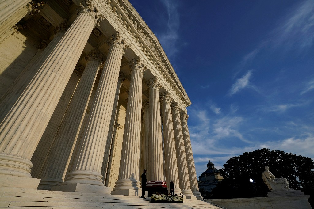 Democrats prepare bill limiting U.S. Supreme Court justice terms to 18 years