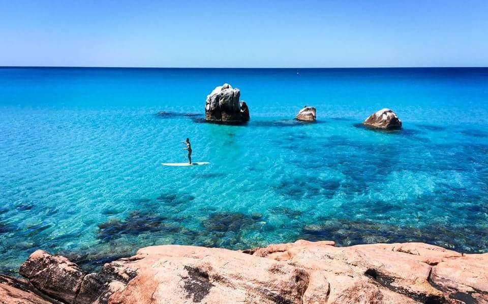Meelup Bay, Western Australia