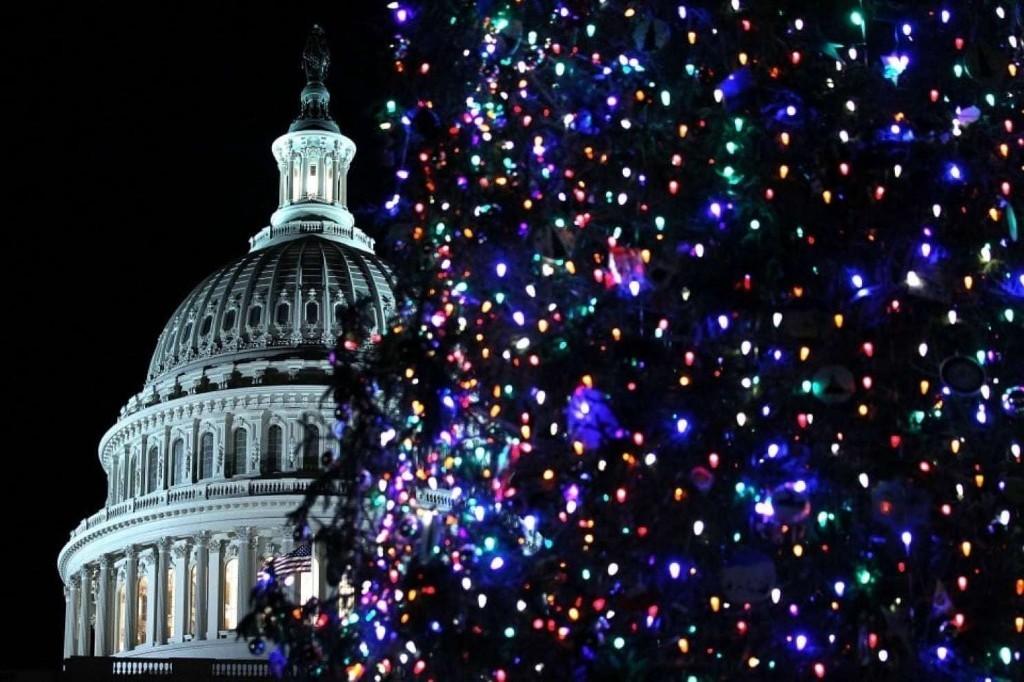 How Trump botches the politics of 'Merry Christmas'