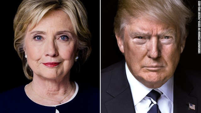 Election Day 2016: A historic moment arrives