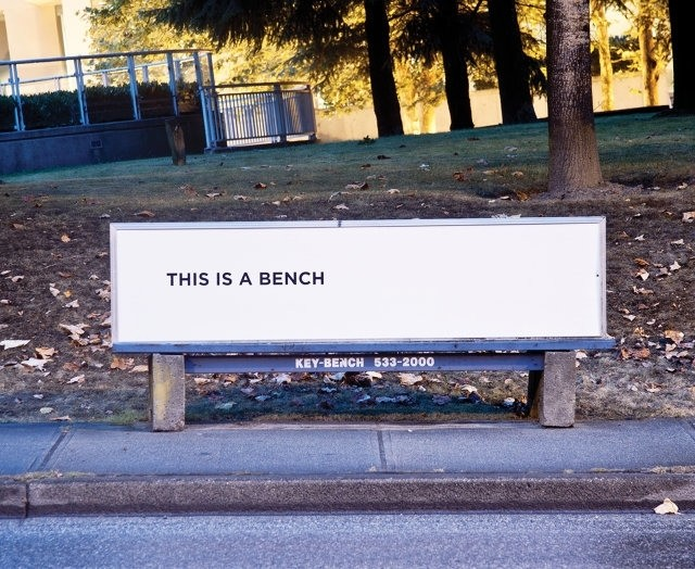 These Park Benches Welcome the Homeless Instead of Rejecting Them