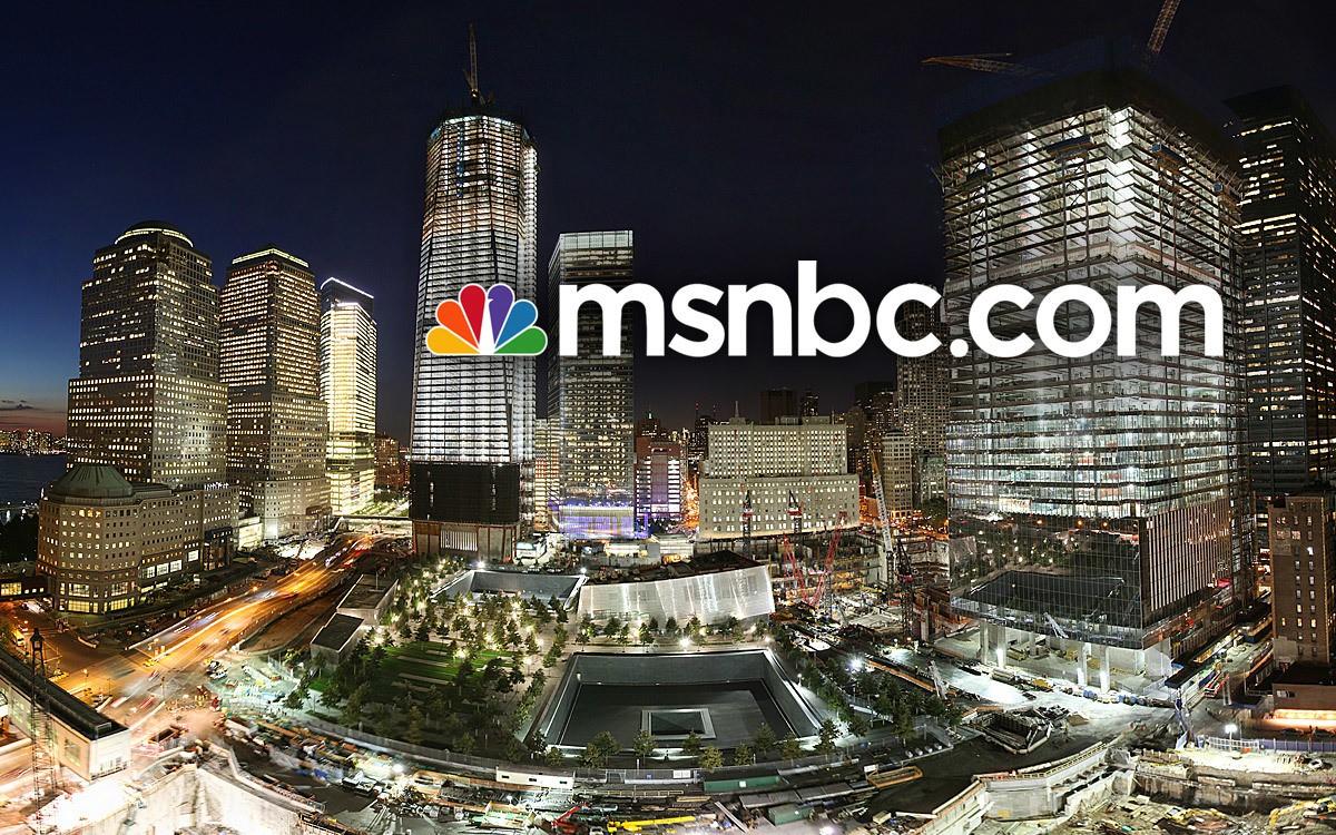 msnbc.com's Around-the