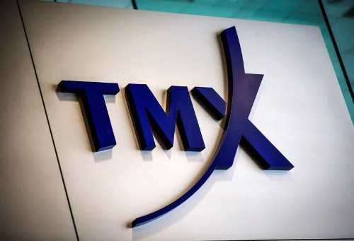 TSX rises 0.25 percent to 16,899.69