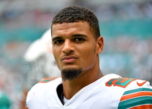 Reports: Dolphins trade DB Fitzpatrick to Steelers
