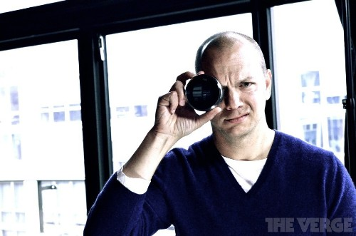 Google puts Nest's Tony Fadell in charge of Google Glass