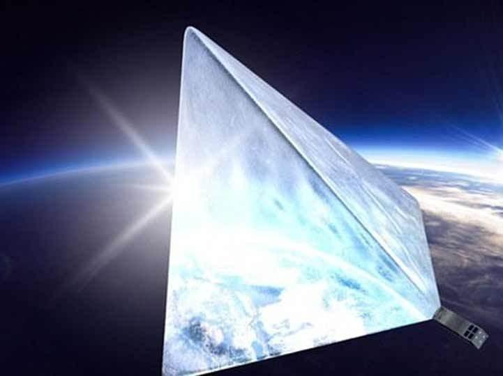 La 'estrella' más brillante del cielo nocturno ya está en órbita