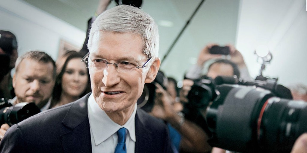 Apple implies FBI screwup: iPhone Apple ID password changed in govt possession, backdoor unnecessary