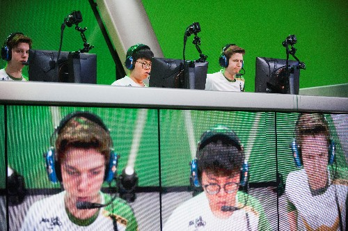 U.S. esports advertising revenue to top $200 million by 2020: report