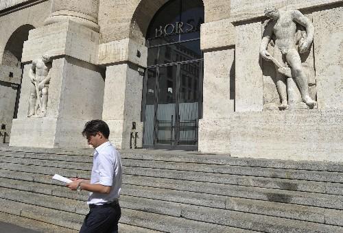 Borsa Milano in cauto rimbalzo, bene Cucinelli e Tod's, spunti su Fca, giù Pininfarina