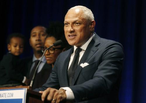 Mississippi Democrat Espy to run again for US Senate in 2020