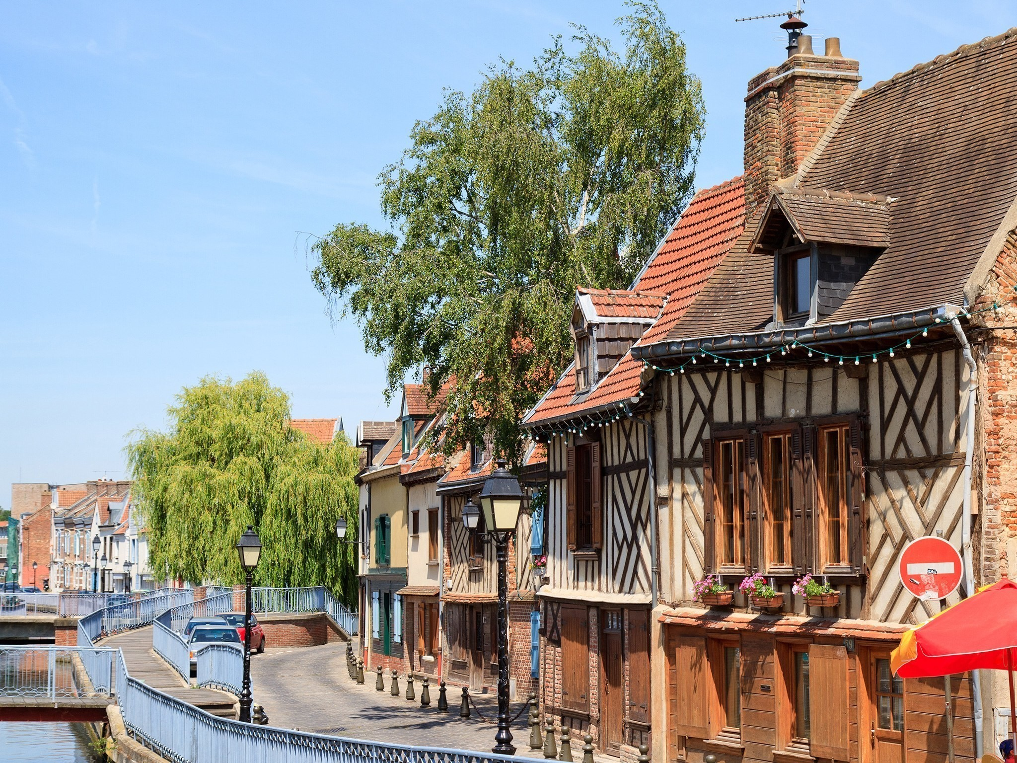 The 10 Most Beautiful Small Towns in France