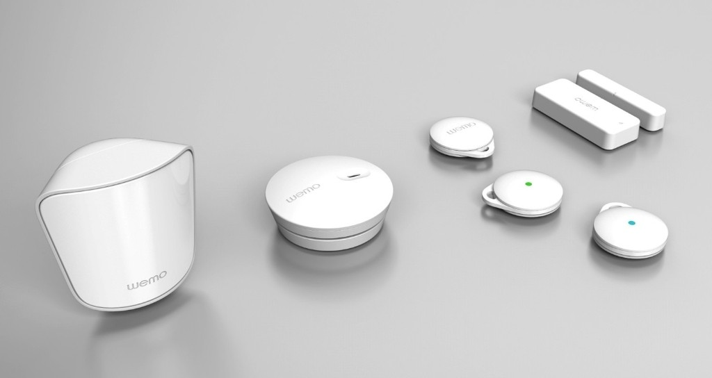 Belkin expands WeMo line with four new sensors
