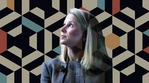 3 Rules Of App Design, According To Yahoo's Marissa Mayer