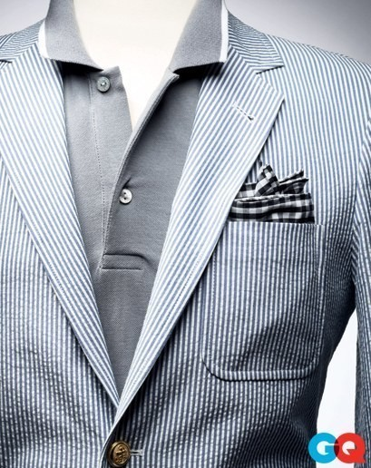 GQ Fashion