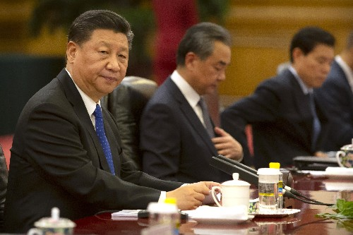 China denies visa, expelling Wall Street Journal reporter