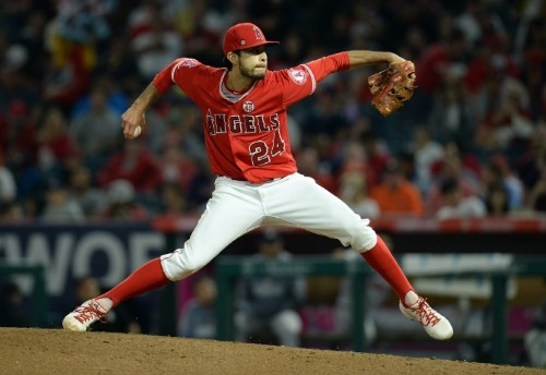 MLB notebook: Angels' Ramirez suspended for plunking Marisnick