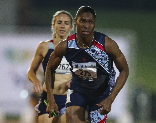 IAAF will ignore court on important issue in Semenya case