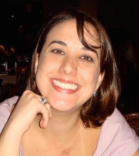 Curadora em Destaque: Dra. Katia Vieira de Moraes